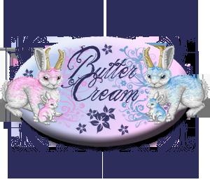 Butter Cream Family Crest