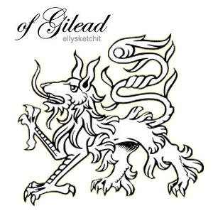 of Gilead Family Crest