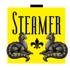 Steamer Family Crest