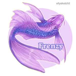 Frenzy Family Crest