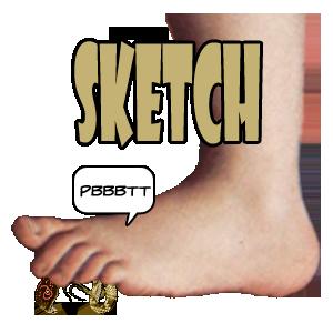 Sketch Family Crest