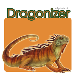 Dragonizer Family Crest