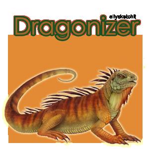 Dragonizer Family Crest