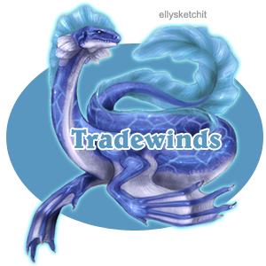 Tradewinds Family Crest
