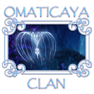 of Omaticaya Clan Family Crest