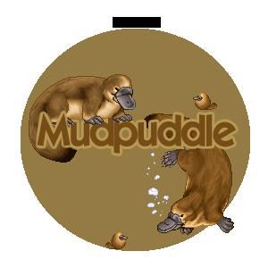 Mudpuddle Family Crest