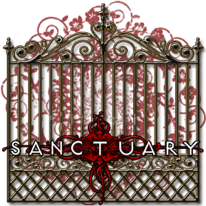 of Sanctuary Family Crest