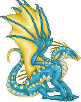 Kanagosa Blue Dragonflight